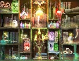 harrelvila tarafından Digital Illustration - Fantasy art için no 53