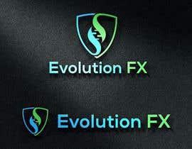 #163 for Evolution FX 3d logo by designguruuk