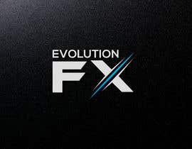 #456 for Evolution FX 3d logo by aynal19933