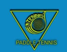 Nro 146 kilpailuun Paddle  tennis mural käyttäjältä ahmedfrustrated