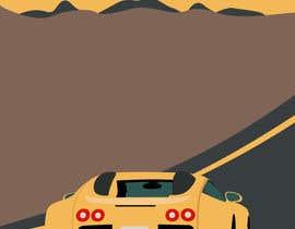 #26 for Car art drawings artwork by Javiian16