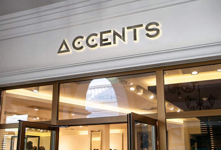 Bài tham dự cuộc thi #                                        128                                      cho                                         brand name: Accents