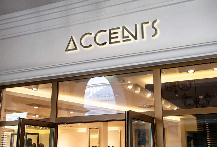 Bài tham dự cuộc thi #                                        130                                      cho                                         brand name: Accents