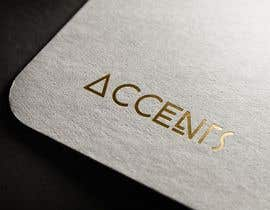 #131 for brand name: Accents by MDyusufhossain
