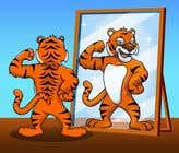 Graphic Design Entri Peraduan #29 for Turn the tiger around