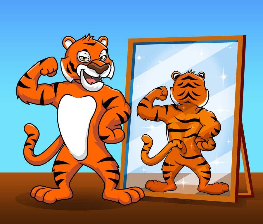 Penyertaan Peraduan #                                        38                                      untuk                                         Turn the tiger around