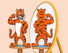 nº 34 pour Turn the tiger around par ProfessionalsX