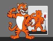 Graphic Design Entri Peraduan #14 for Turn the tiger around