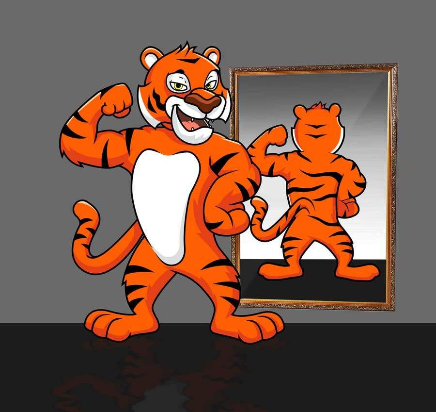 Penyertaan Peraduan #                                        23                                      untuk                                         Turn the tiger around