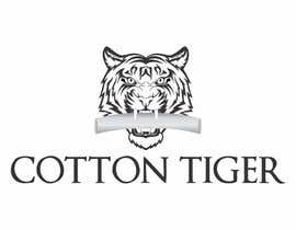 #44 untuk Cotton Tiger - Bodybuilding wraps oleh rohitnav