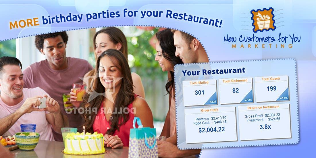 Konkurrenceindlæg #24 for Design an Oversized Postcard for Brand Recognition