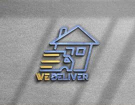 #56 for Logo design - 21/07/2021 15:56 EDT af ahalimat46