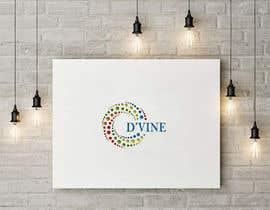 #982 for Logo for new Building in Puerto Vallarta Name D'Vine by muaazbintahir