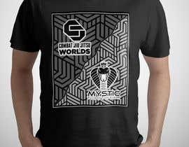 #210 cho Collaboration T-shirt design bởi Yoel95