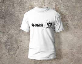 #36 cho Collaboration T-shirt design bởi nayon629