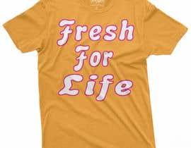 #117 for Concepts for clothing brand shirts af engrkbd1