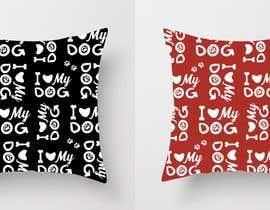 #81 untuk DOG BED COVER DESIGN oleh ConceptGRAPHIC