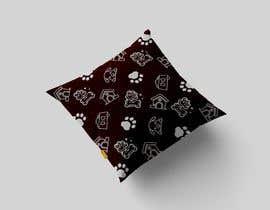 #108 untuk DOG BED COVER DESIGN oleh akifzaman2603