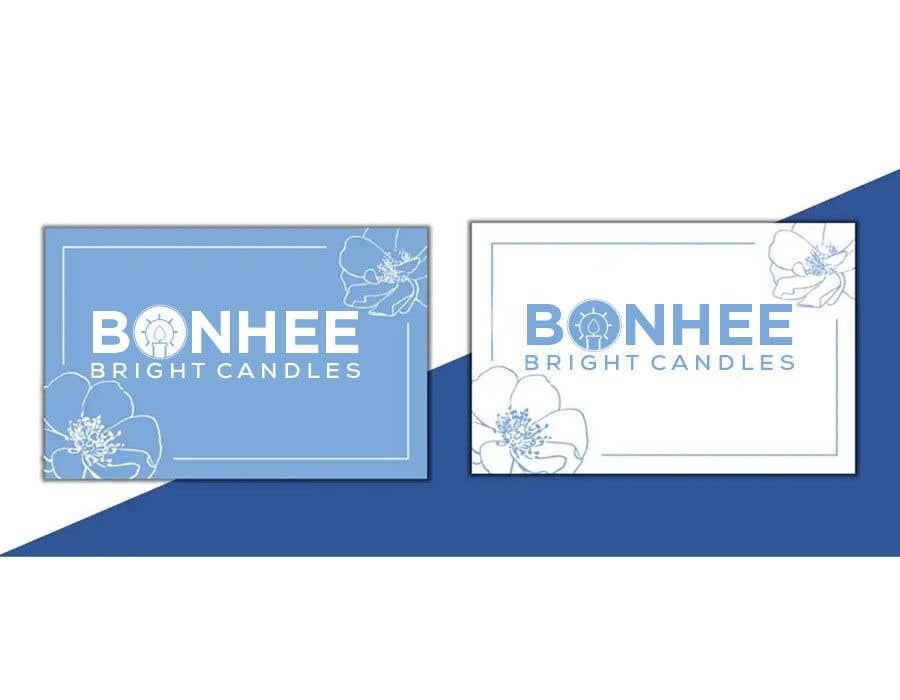 Proposition n°                                        153                                      du concours                                         Bonhee Bright Candles