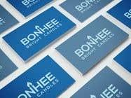 Proposition n° 144 du concours Graphic Design pour Bonhee Bright Candles