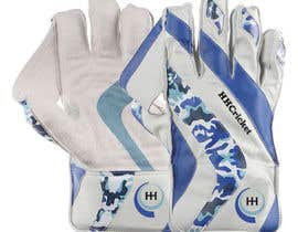 #41 for Wicket Keeping Gloves Design by Ashraful126