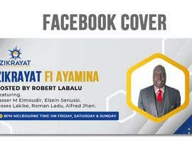 #46 for Facebook Banner af joshuacastro183