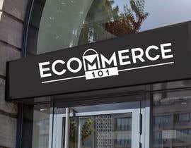 #125 for Ecommerce 101 af killerlogo