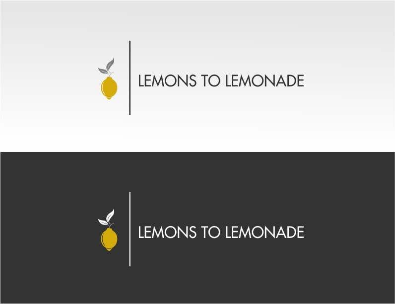 Konkurrenceindlæg #                                        61                                      for                                         Logo for Lemons to Lemonade General Store
