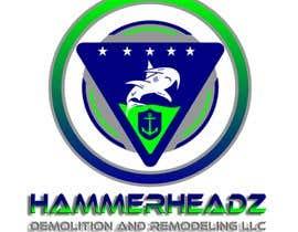 #17 for Hammerheadz Demolition and Remodeling LLC af mdistiaqueabedin