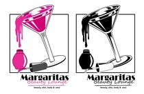 Design a Logo for Margaritas Beauty Lounge için Graphic Design23 No.lu Yarışma Girdisi