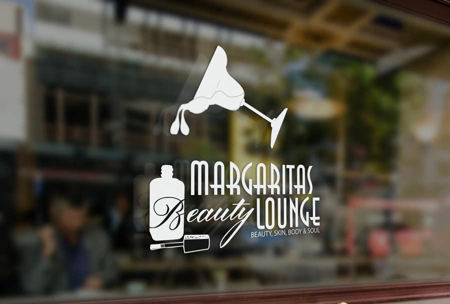 Konkurrenceindlæg #21 for Design a Logo for Margaritas Beauty Lounge