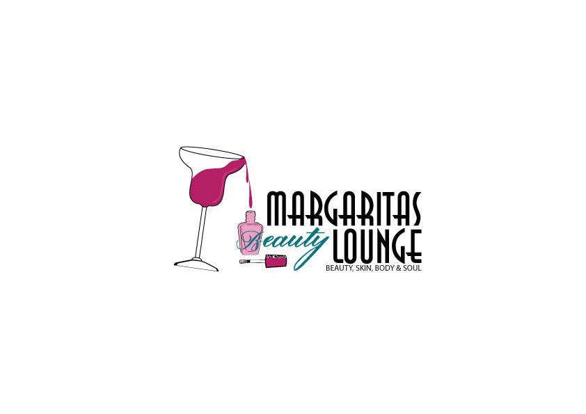 Konkurrenceindlæg #44 for Design a Logo for Margaritas Beauty Lounge