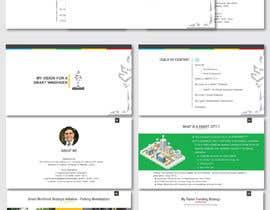 Nro 22 kilpailuun Powerpoint Presentation Design käyttäjältä expertondesign