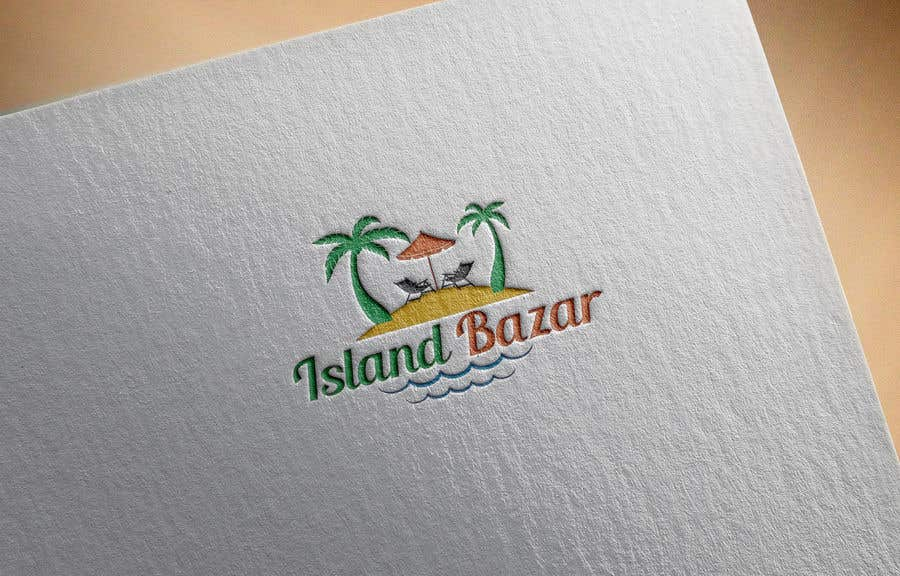 Contest Entry #                                        67                                      for                                         Create logo for Website with tropical theme