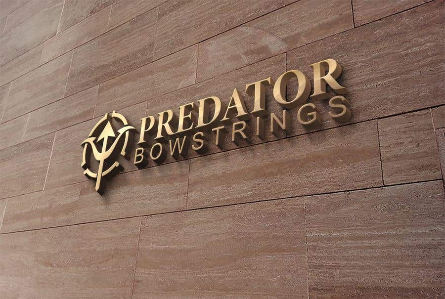 Konkurrenceindlæg #                                        63                                      for                                         Predator Bowstrings - 22/07/2021 14:43 EDT