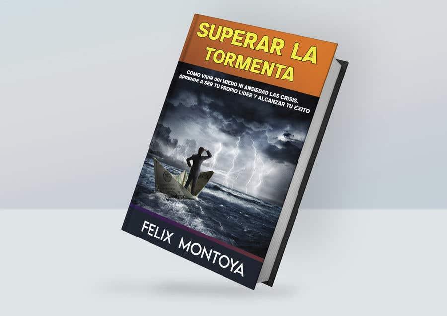 Inscrição nº                                         117                                      do Concurso para                                         Portada Libro en Amazon