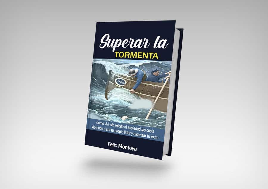 Inscrição nº                                         46                                      do Concurso para                                         Portada Libro en Amazon
