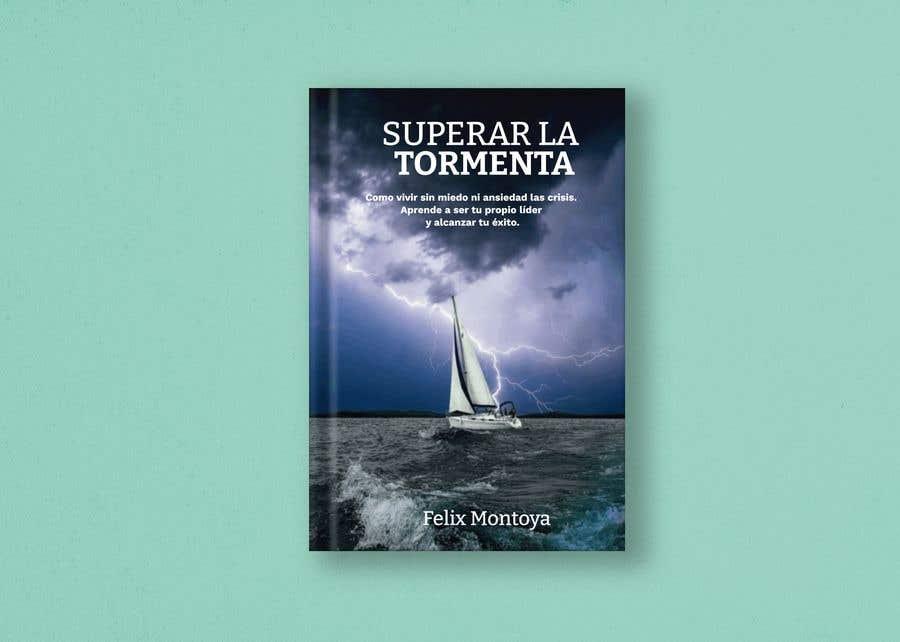 Inscrição nº                                         156                                      do Concurso para                                         Portada Libro en Amazon