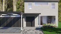 Bài tham dự #9 về 3D Rendering cho cuộc thi Revit Expert - House Design Architecture