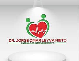 #20 for Logo Dr. Cardiologo Intervencionista by mstasmaakter120