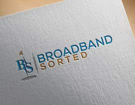 #115 for I need a logo for a Broadband comparison site. by mishalpatwary121