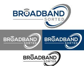 #125 for I need a logo for a Broadband comparison site. by Parrotxgraphics