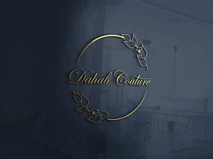 Конкурсная заявка №                                        285                                      для                                         Logo & Business Card Design for Women's Custom Couture Apparel and Wedding Store