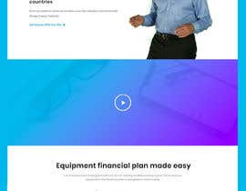 #50 untuk Create Additional Webpages For Existing Design oleh hosnearasharif