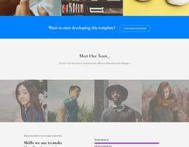 #39 untuk Create Additional Webpages For Existing Design oleh wwwhyper152