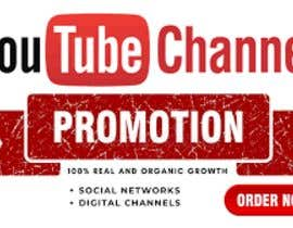 Mimunrahman tarafından Marketing - promote a new youtube gaming channel - make it know - share - viral within the gaming community - vision to make it viral için no 14