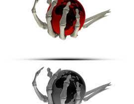 AlexBalaSerban tarafından logo for globe in hand için no 19