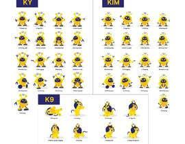Nro 88 kilpailuun Custom Logo Vector Images käyttäjältä coc3dart