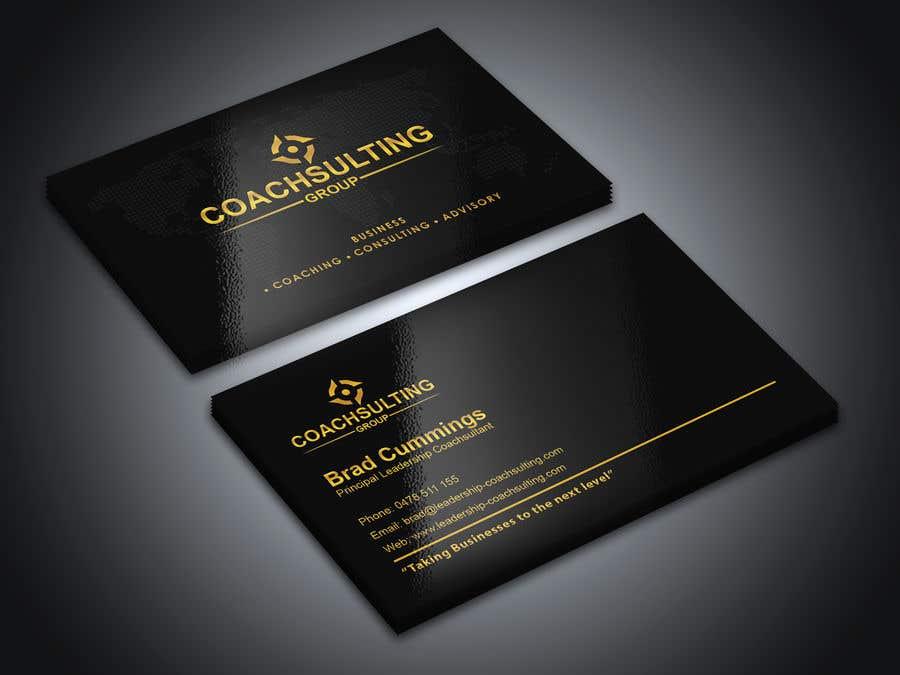Konkurrenceindlæg #                                        49                                      for                                         Logo and Business card design - 23/07/2021 01:42 EDT