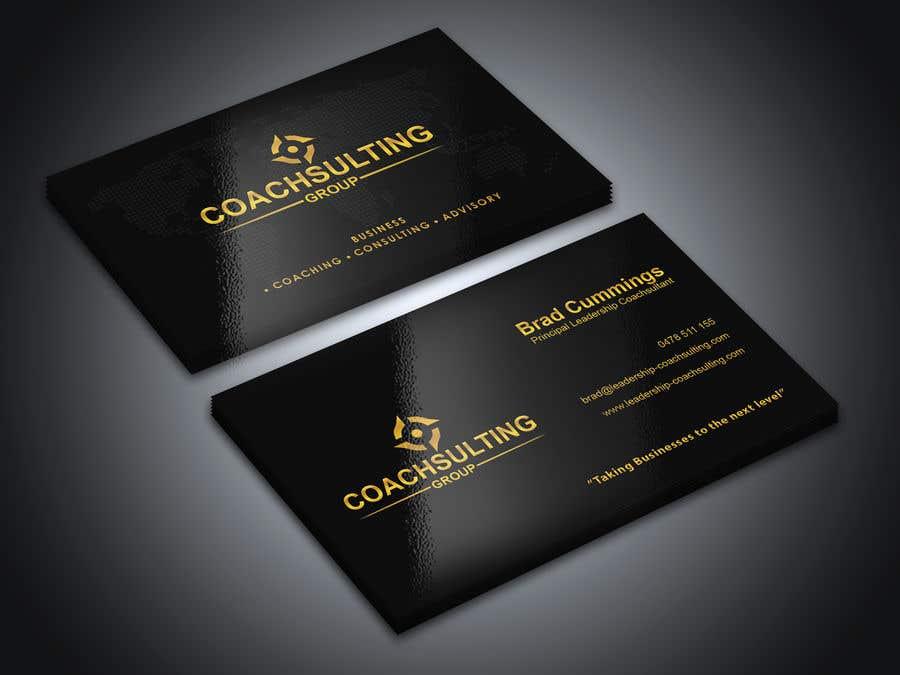 Konkurrenceindlæg #                                        52                                      for                                         Logo and Business card design - 23/07/2021 01:42 EDT